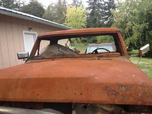 Orange cab pics 005